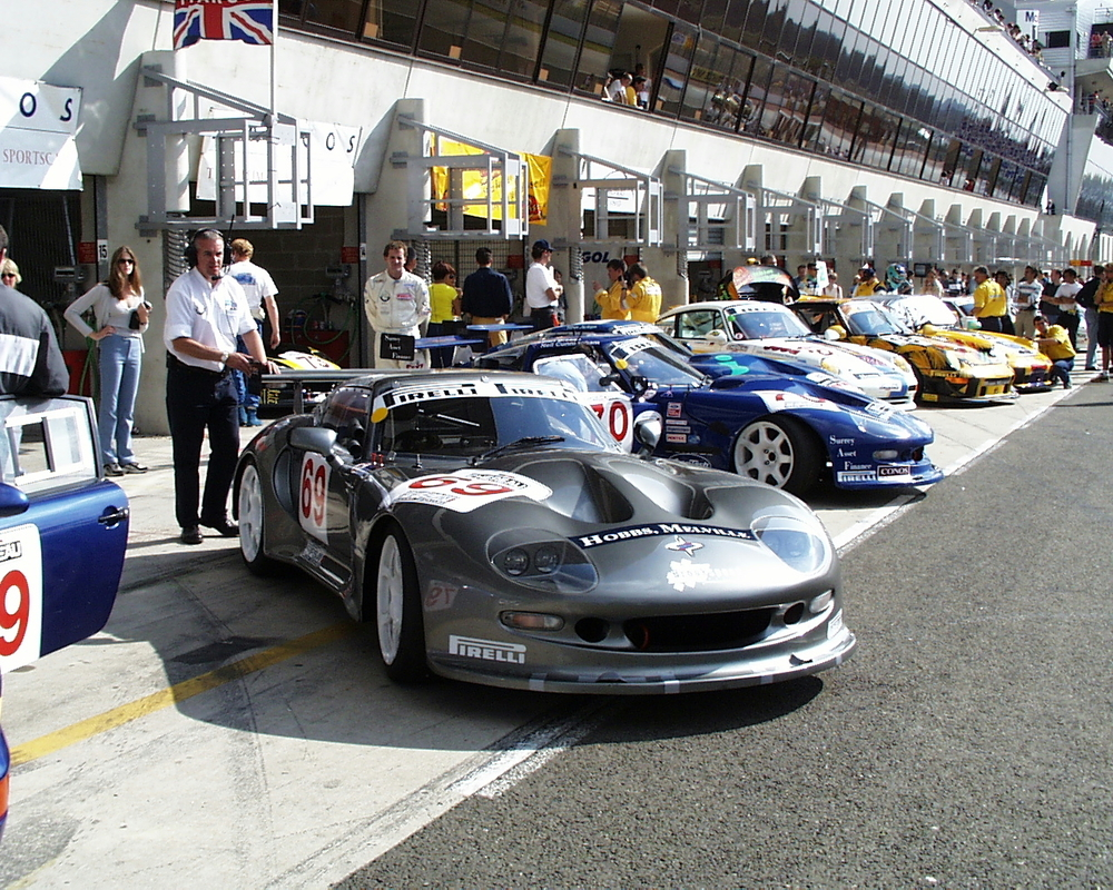 Cars In Line Before Start.jpg