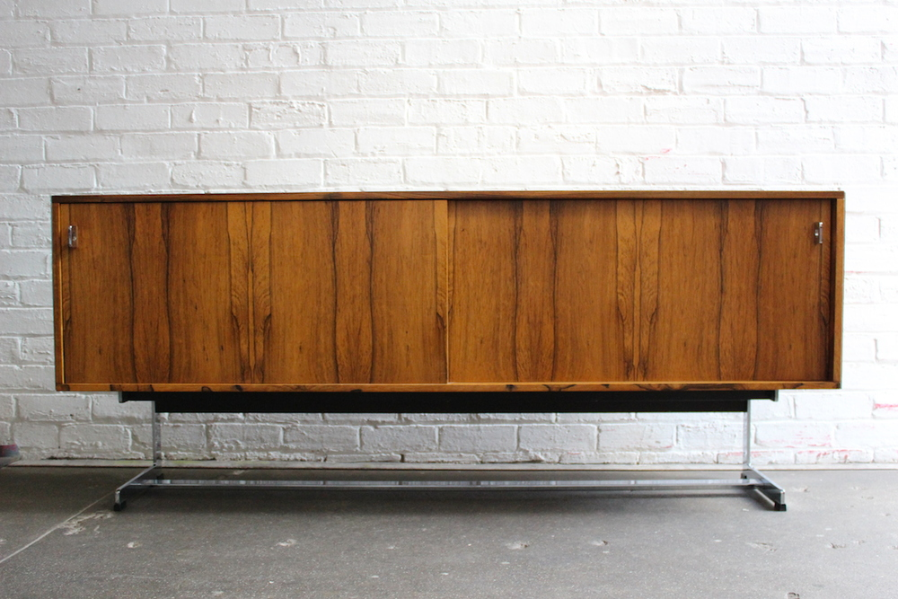 Merrow Associates rosewood sideboard