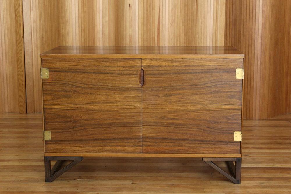 Svend Langkilde rosewood sideboard - Langkilde Mobler - Illums Bolighus