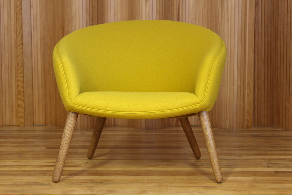 Nanna Ditzel 'Pot' chair - model AP26 - AP Stolen