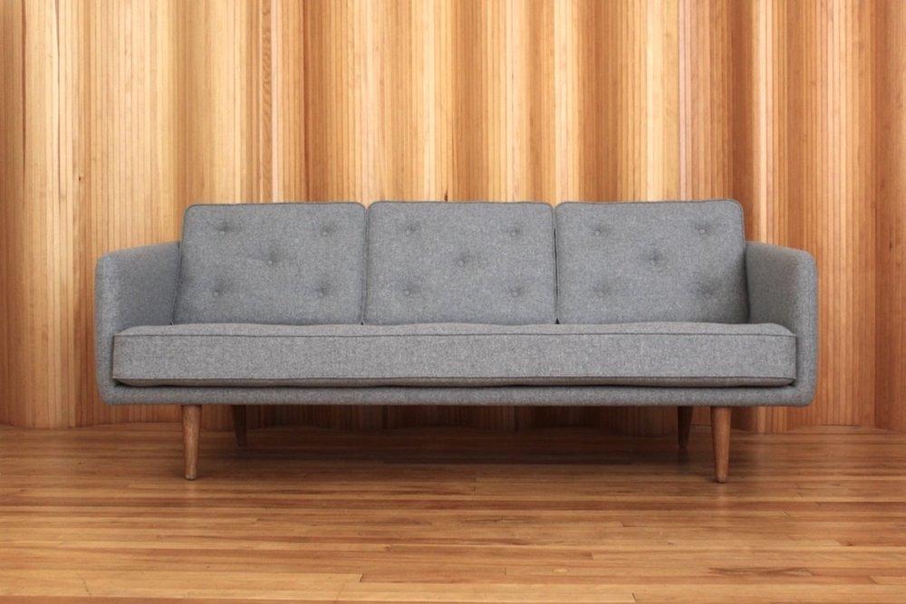Borge Mogensen No.1 sofa Fredericia Denmark