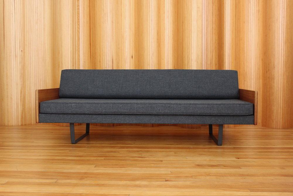 Robin Day sofa bed Hille London