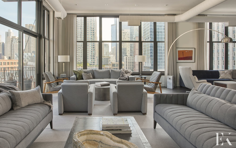 Chic Downtown Apartment, EKD Chicago