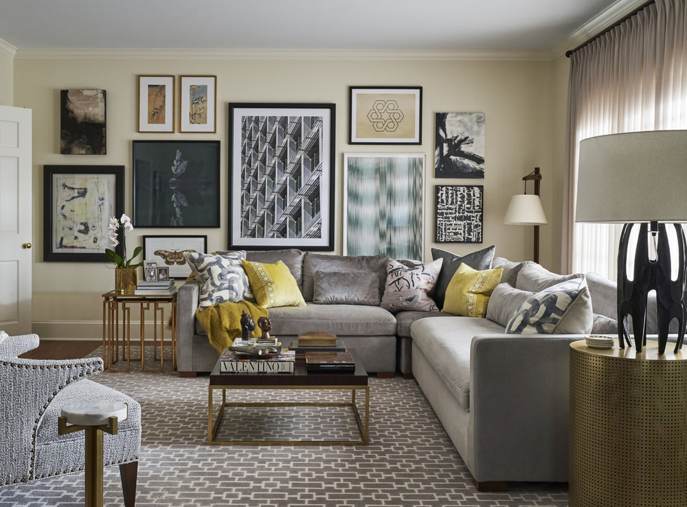 Posh and styled family room, Chicago_EKD.jpg
