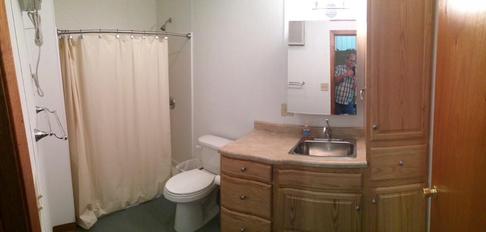 Shop Full Bath Panoramic View