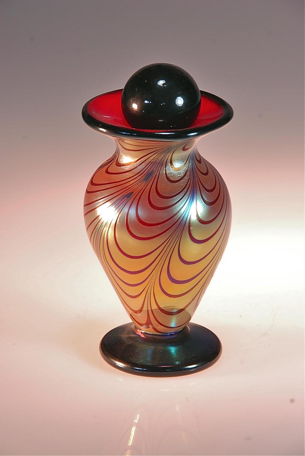 Florentine Keepsake urn miniature