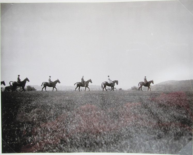 riding at Waccabuc Country Club, circa early 1900s.jpg