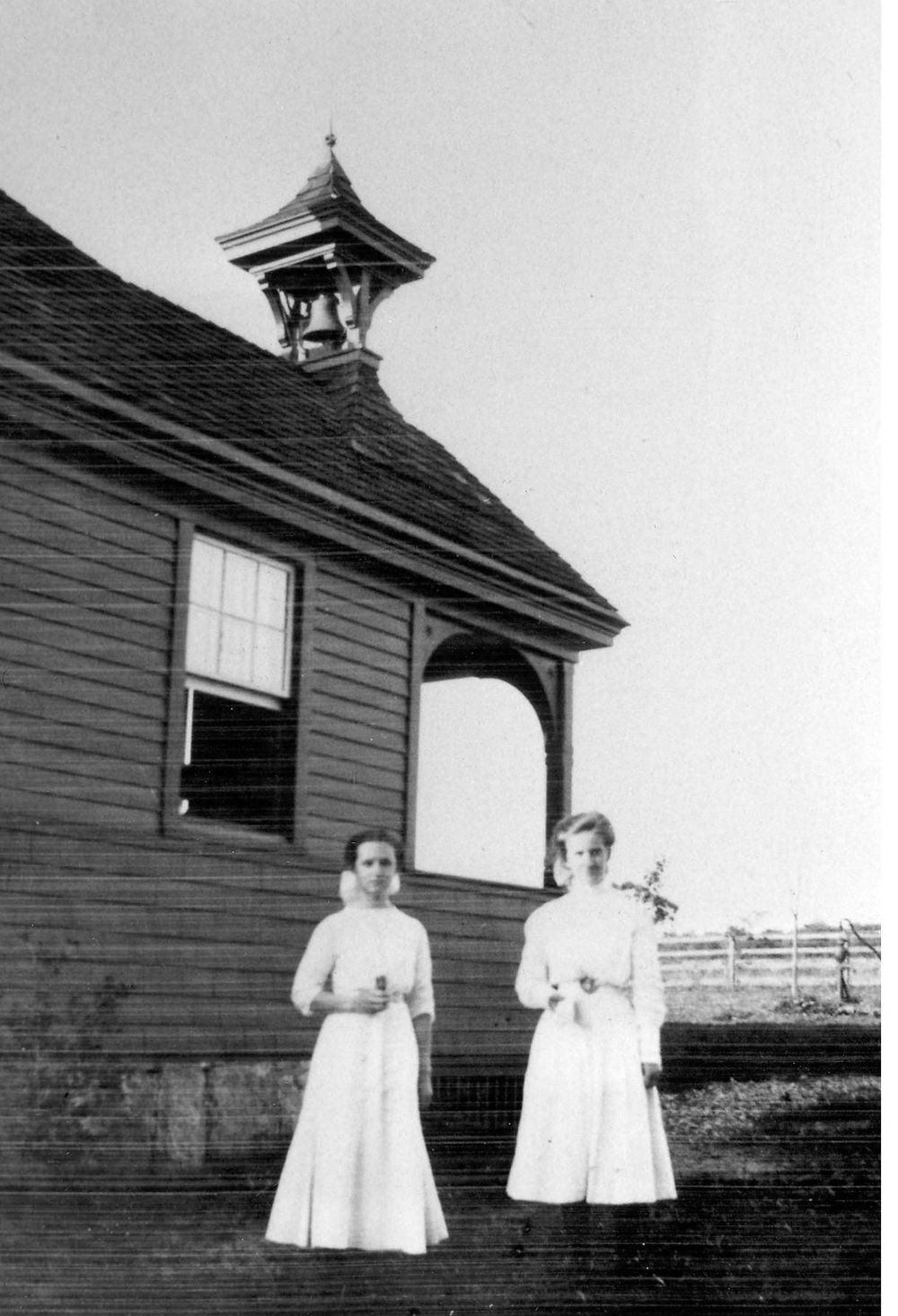 Schoolhouse #2, date unknown