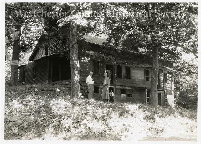 Yerkes Tavern, North Salem