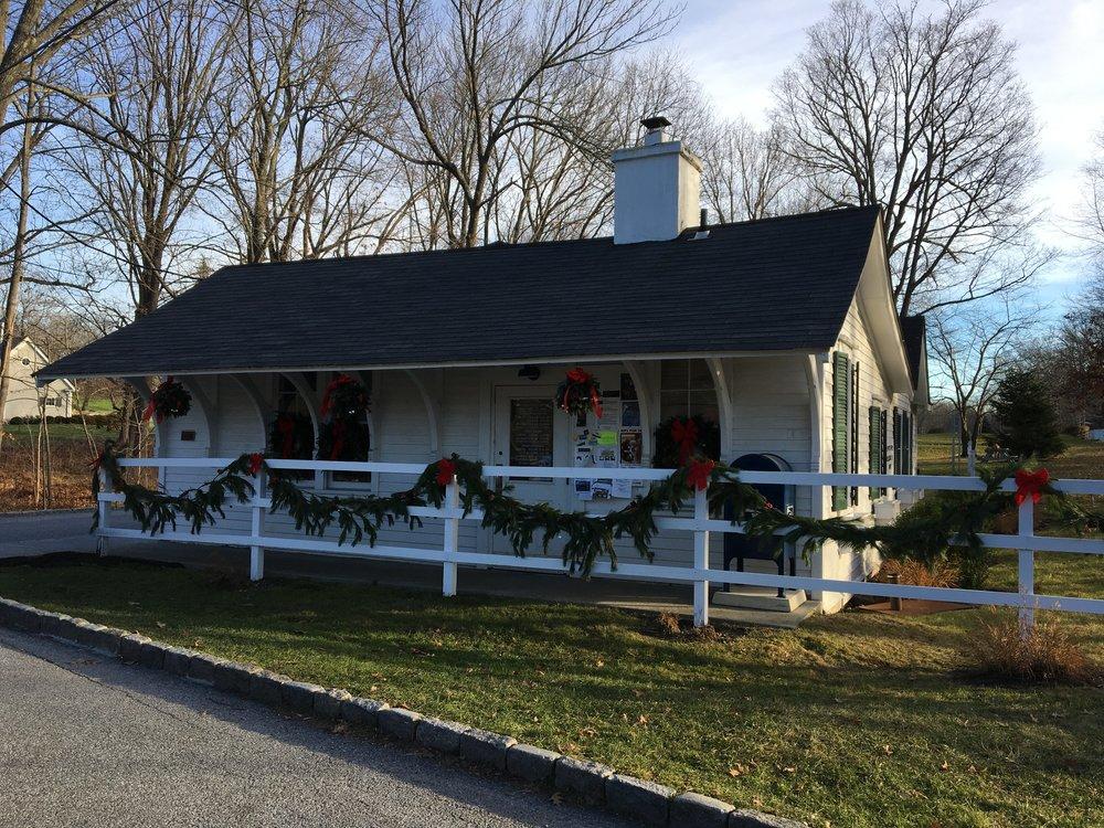 2016, Christmas decorations