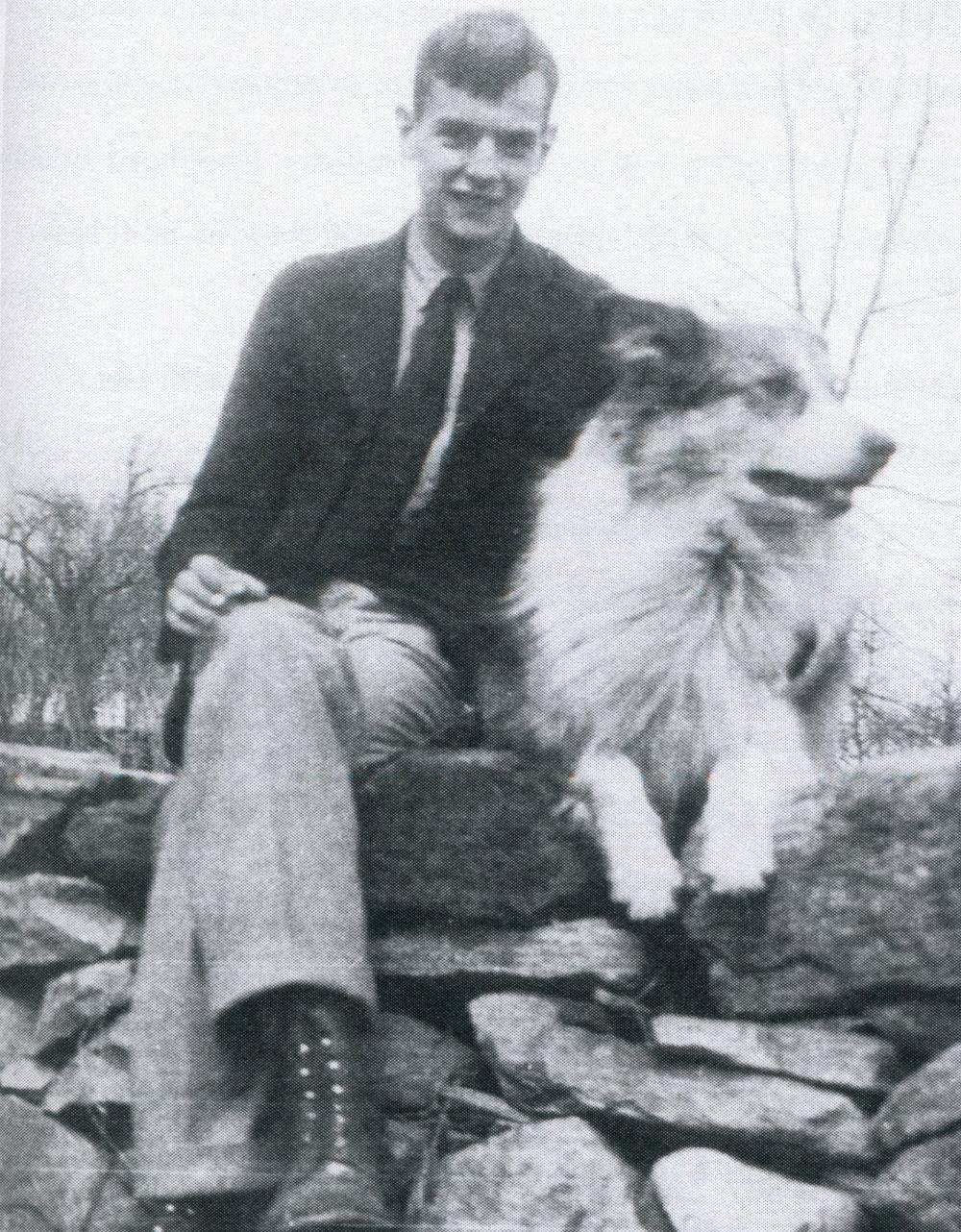 Earl Smith, 1920