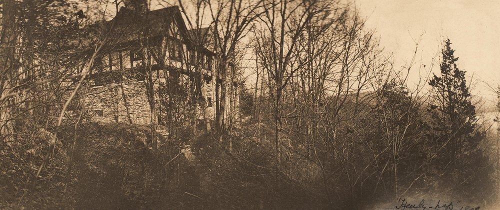 Hendy Hap, 1909