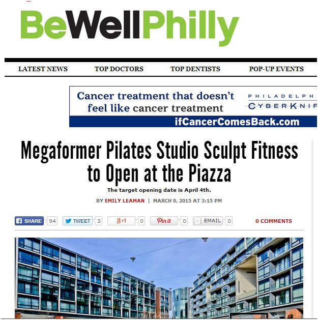 Copy of Be Well Philly Mar 2015