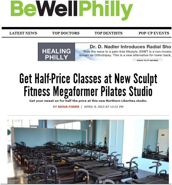 Copy of Be Well Philly Apr 2015