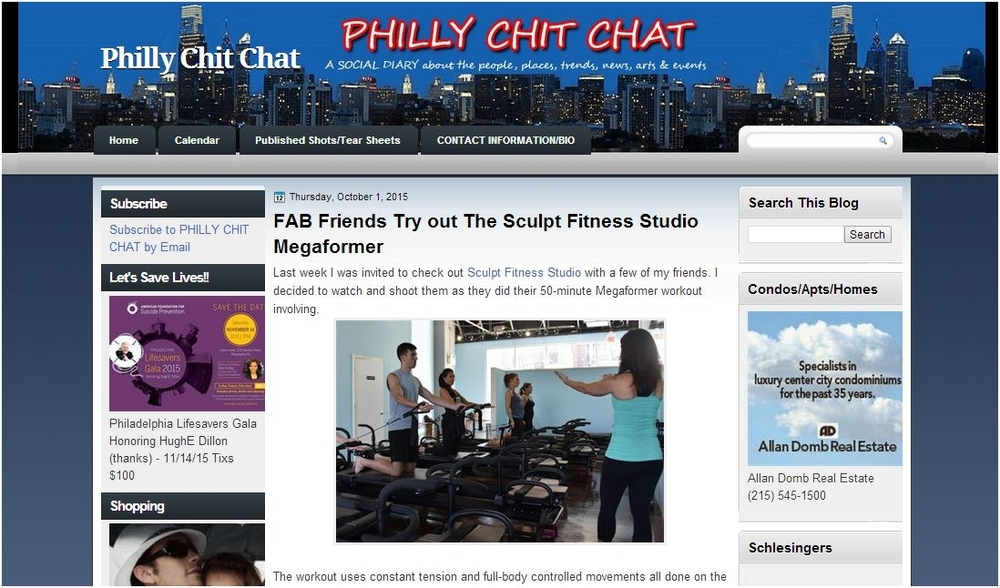 Copy of Philly Chit Chat Oct 2015