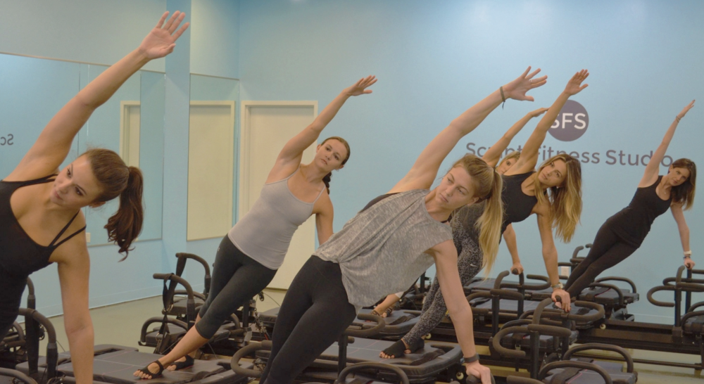 The Best Sweat Spots in Philadelphia - read more