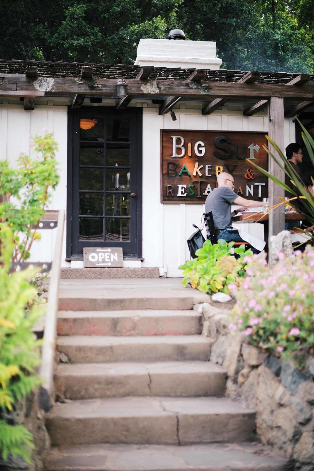 Big Sur Bakery, CA |A Brown Table