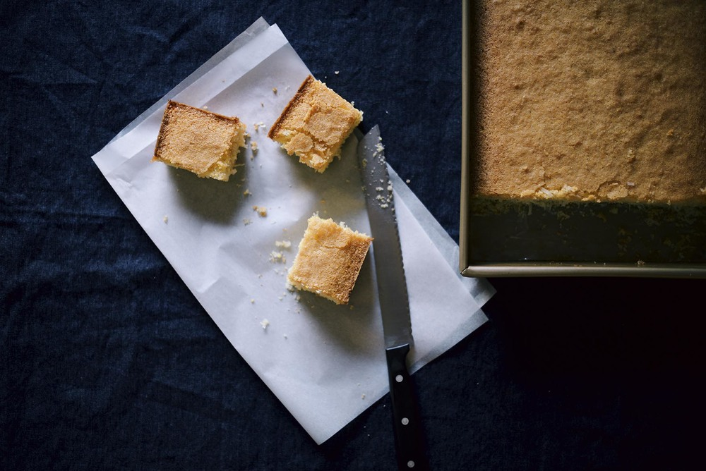 baath cake for @Saveur | A Brown Table
