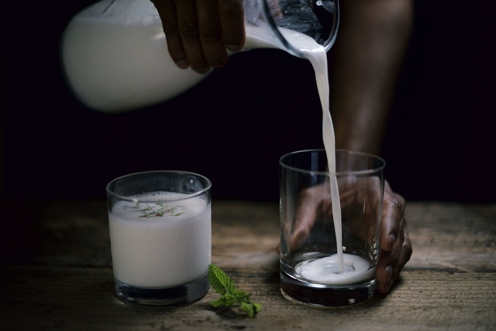Lassi for @Food52| A Brown Table