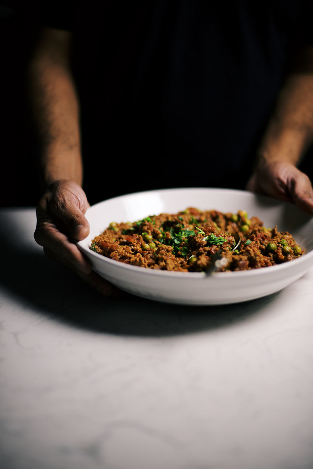 weeknight mince| A Brown Table