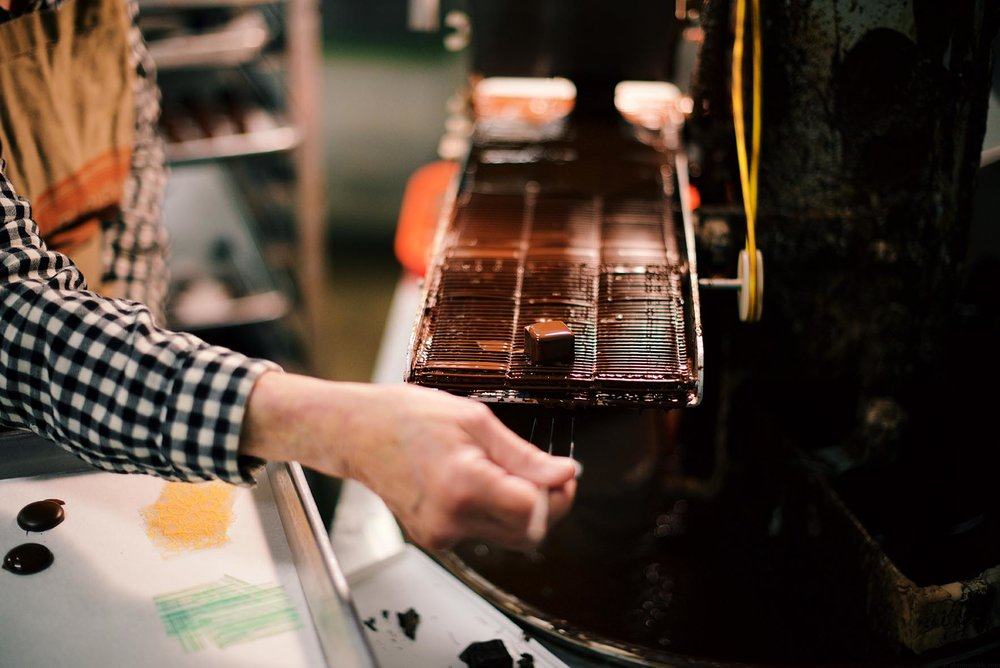 barlovento chocolates, Oakland, CA | A Brown Table