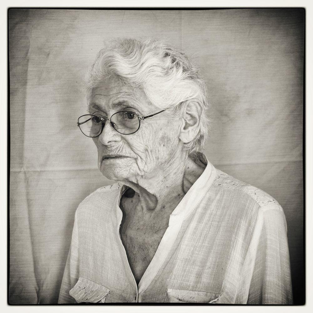 Grandma Daun