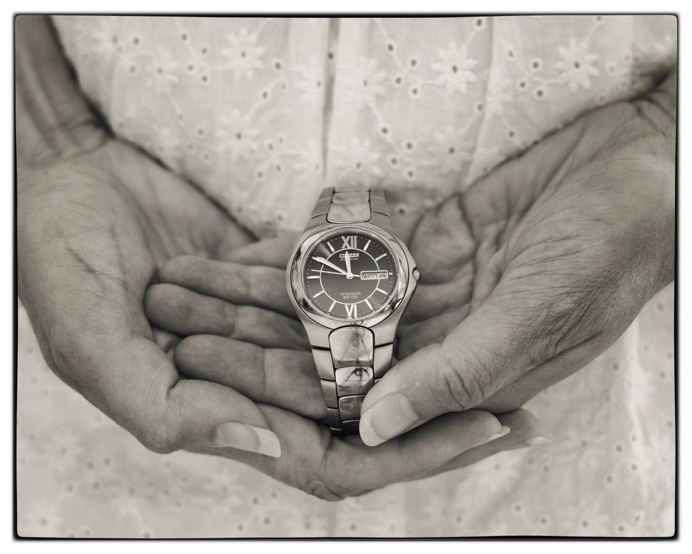 Tony's Watch