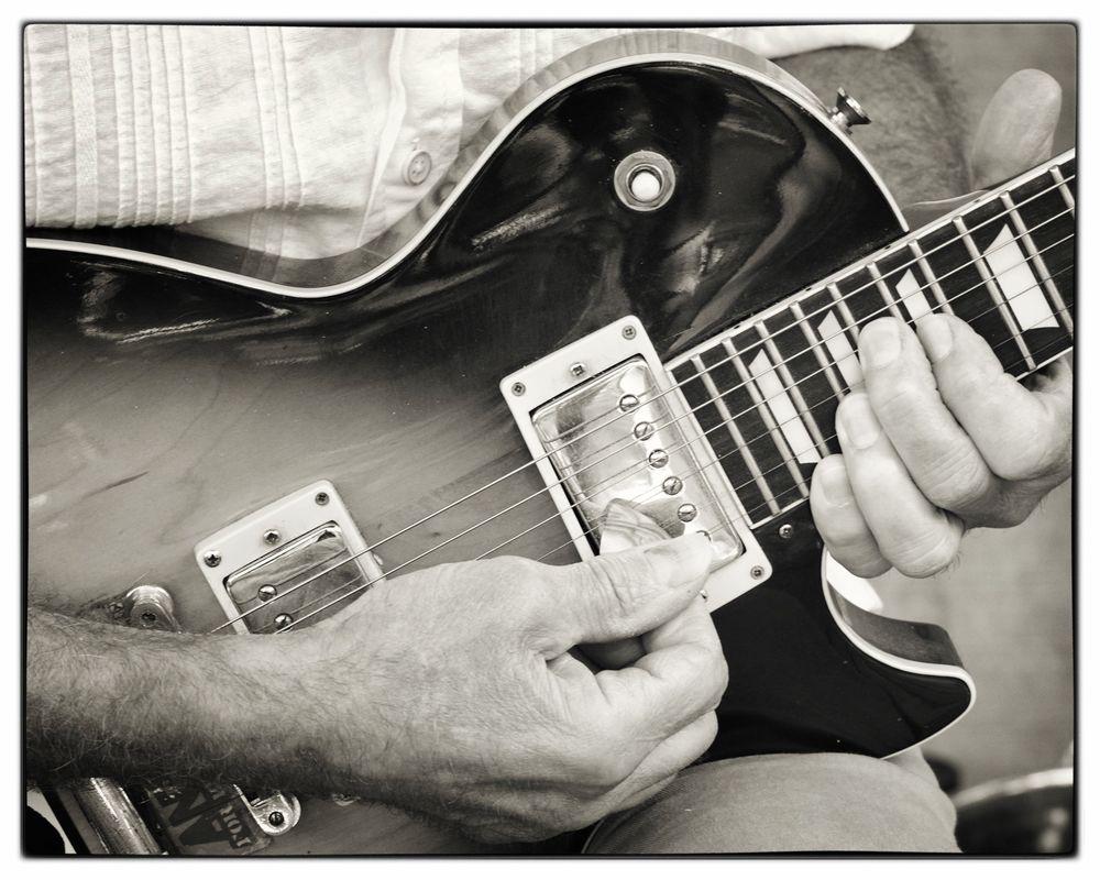 Steve: Ryan's Guitar