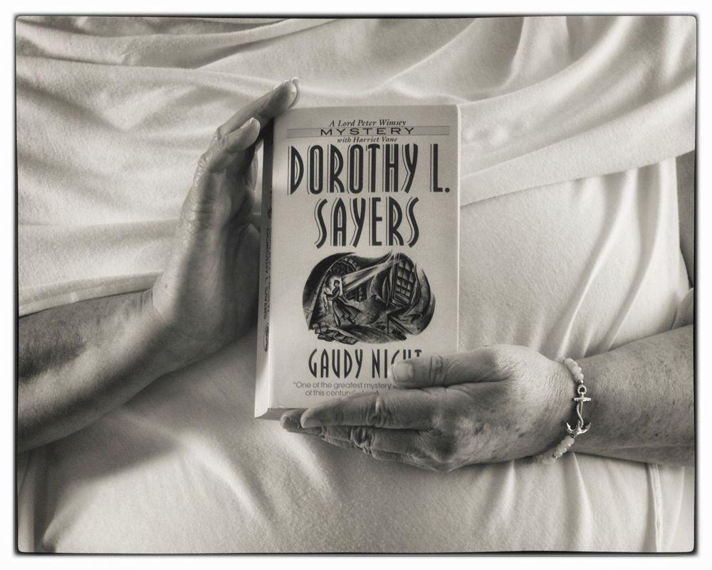 Carol: Joe's Book