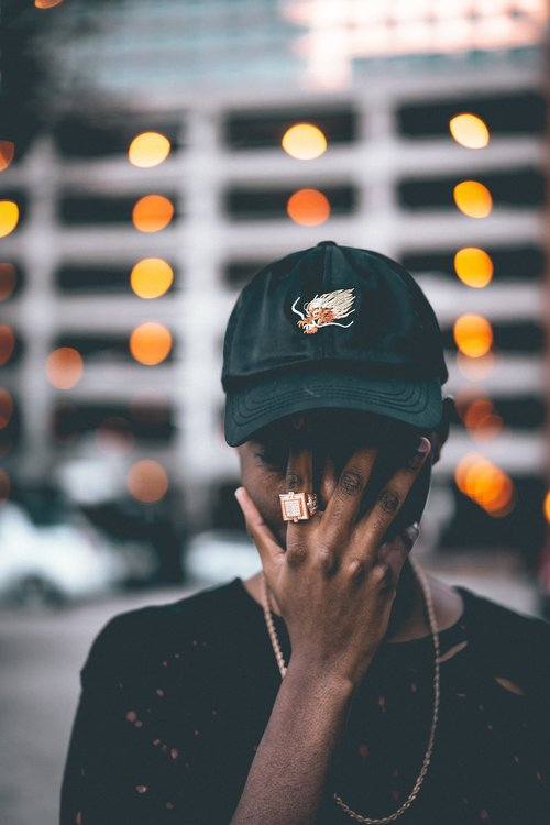 STEEZIE | MUSICIAN-HIPHOP
