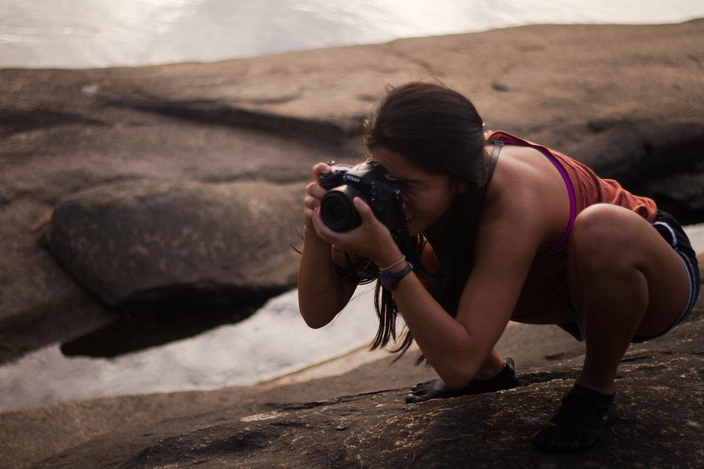 MIA HOWLE   PHOTOGRAPHER