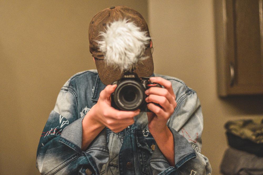 REECE COSCOLIN   PHOTOGRAPHER