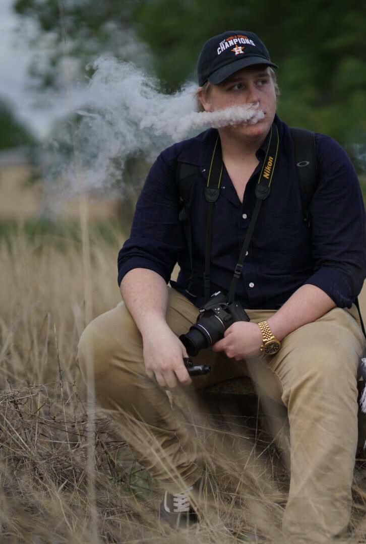 CORY WHITEHEAD | PHOTOGRAPHER & VIDEOGRAPHER