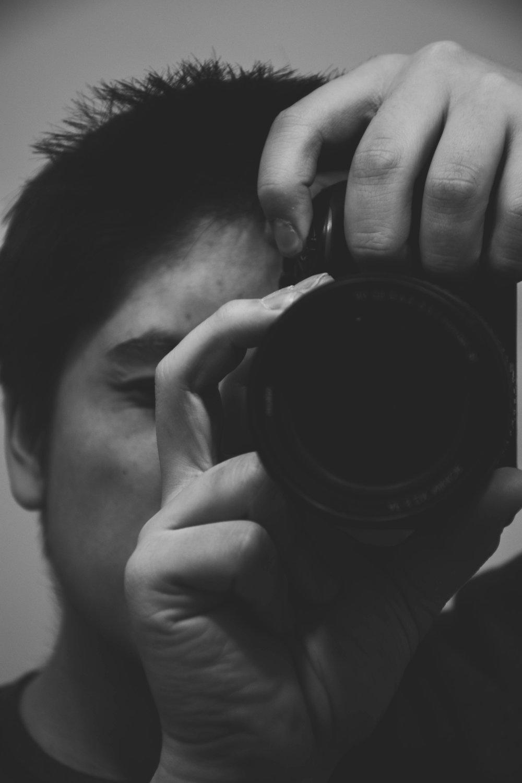 MAX CHAN   PHOTOGRAPHER