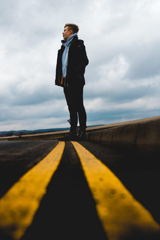 CHARLIE TRAVERS | PHOTOGRAPHER