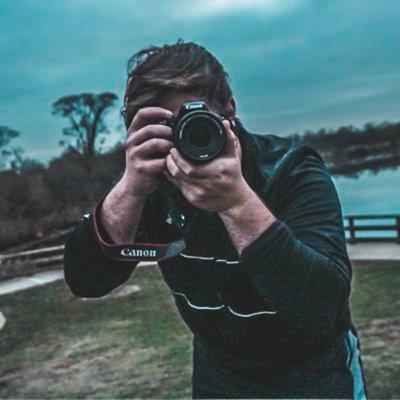 KYLE MILLER   PHOTOGRAPHER