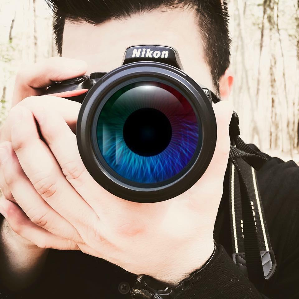 ROBBEN RIVERA   PHOTOGRAPHER