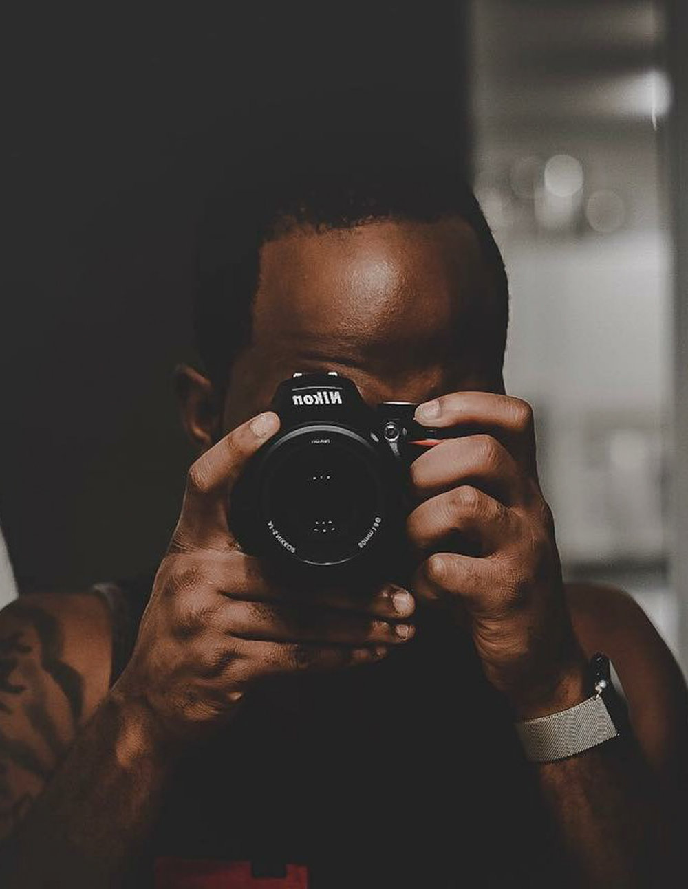 JERMAINE YOUNG   PHOTOGRAPHER