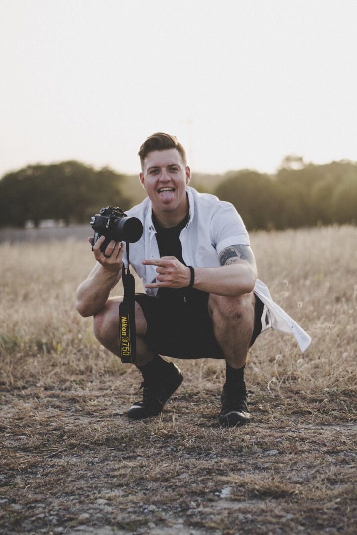 BRADLEY BYRD | PHOTOGRAPHER / PORTRAIT / CITY