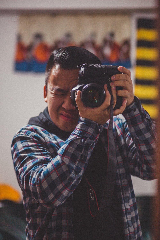 MICHAEL PHAM   PHOTOGRAPHER / PORTRAIT