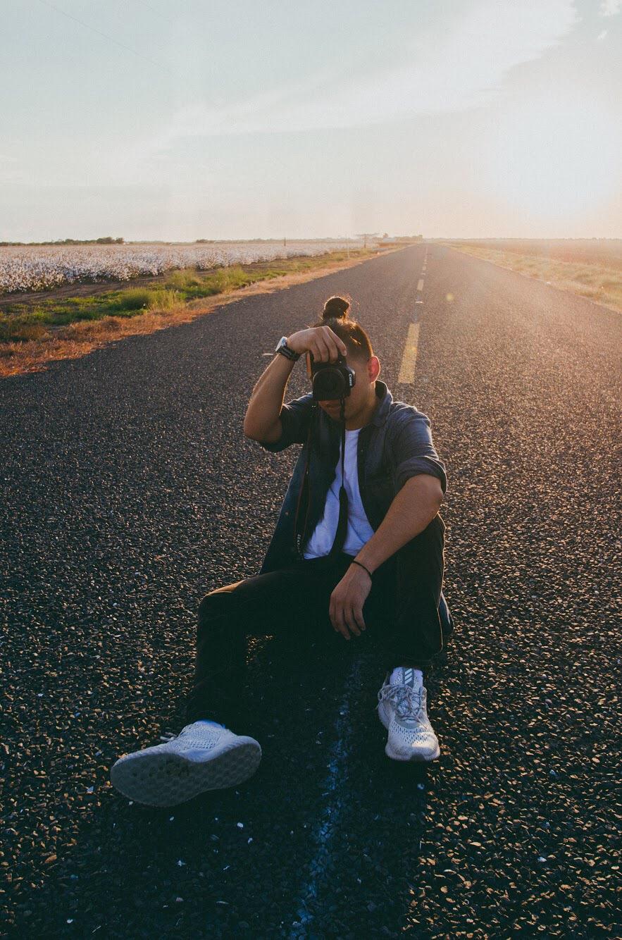 KEVIN MORELLI   PHOTOGRAPHER - PORTRAIT / FASHION