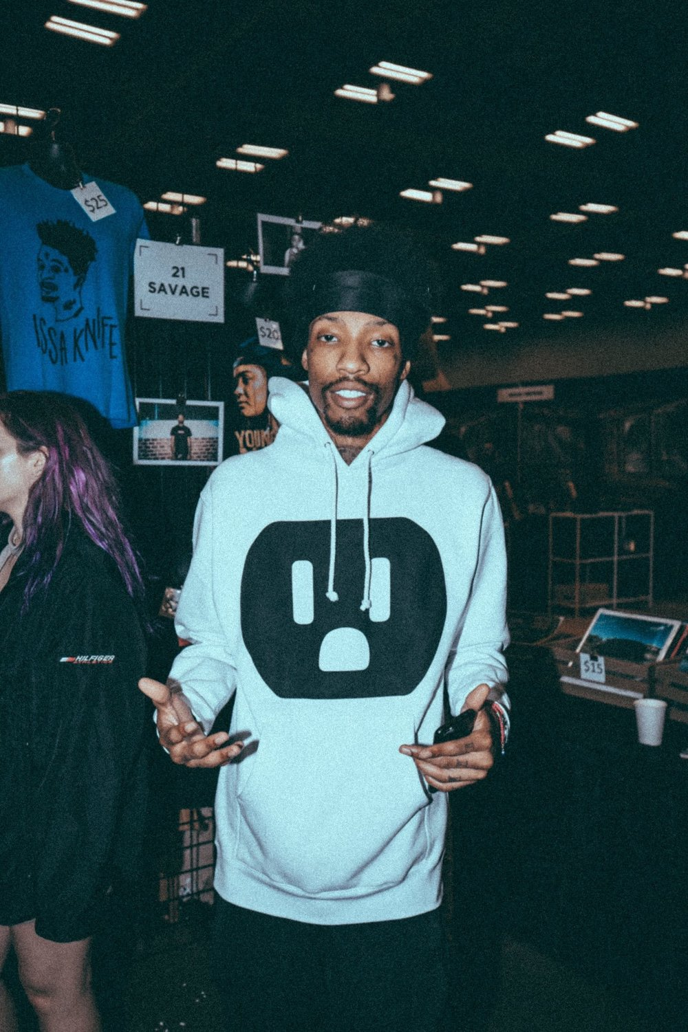 SONNY DIGITAL | MUSICIAN-PRODUCER