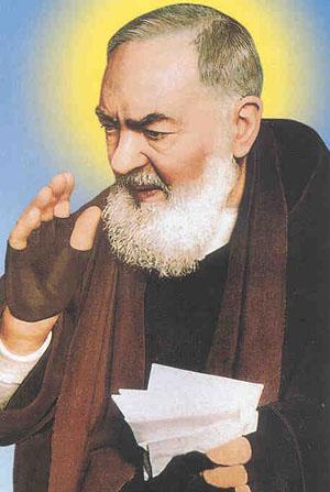 Pio da Pietrelcina (1887-1968)