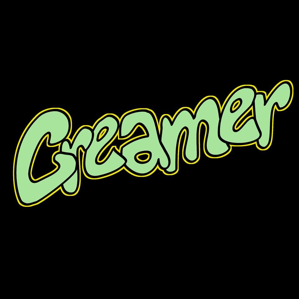 CREAMER //OCT 2015
