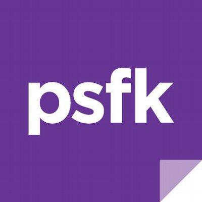 PSFK //OCT 2014