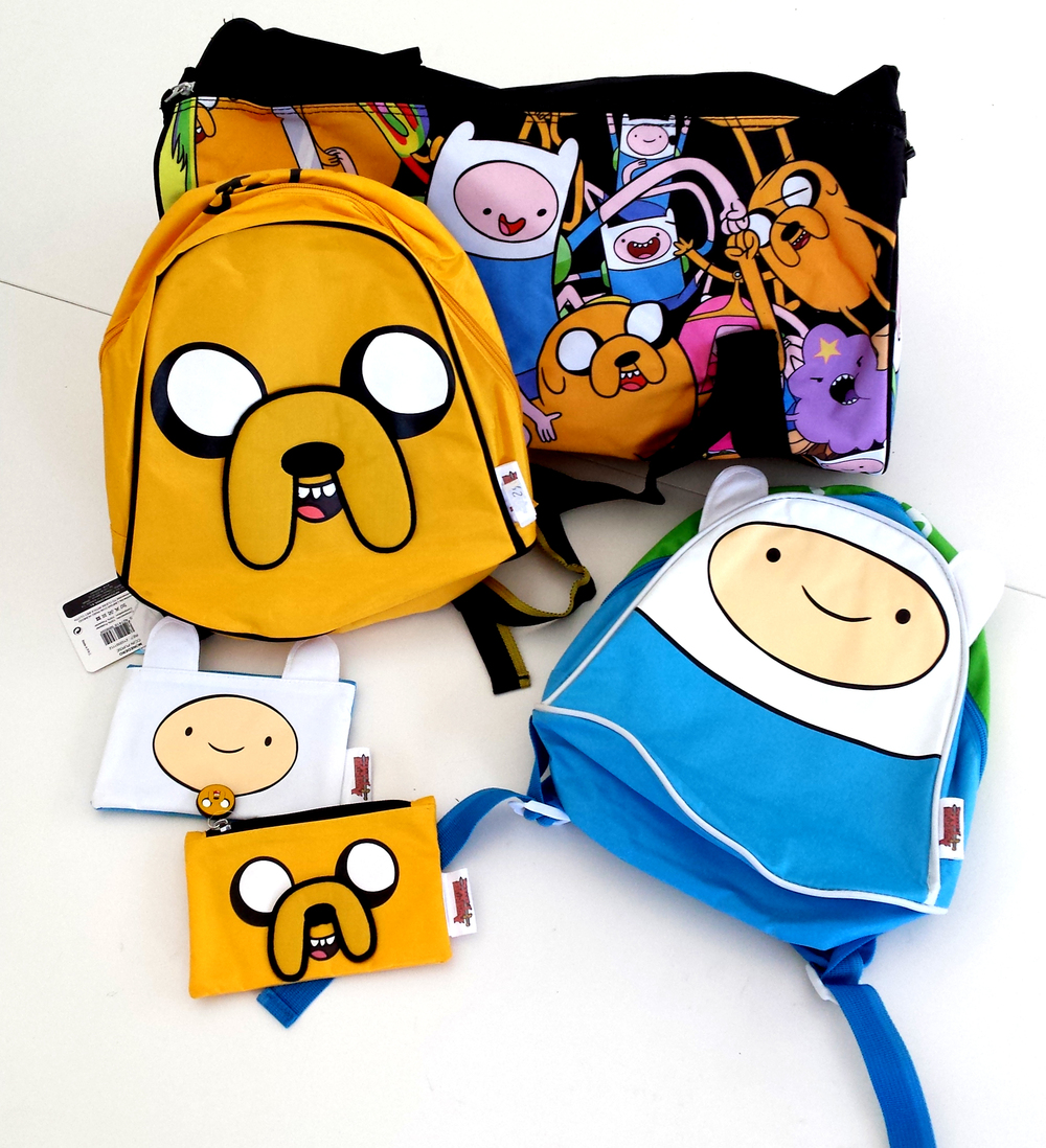 adventure time gadgets