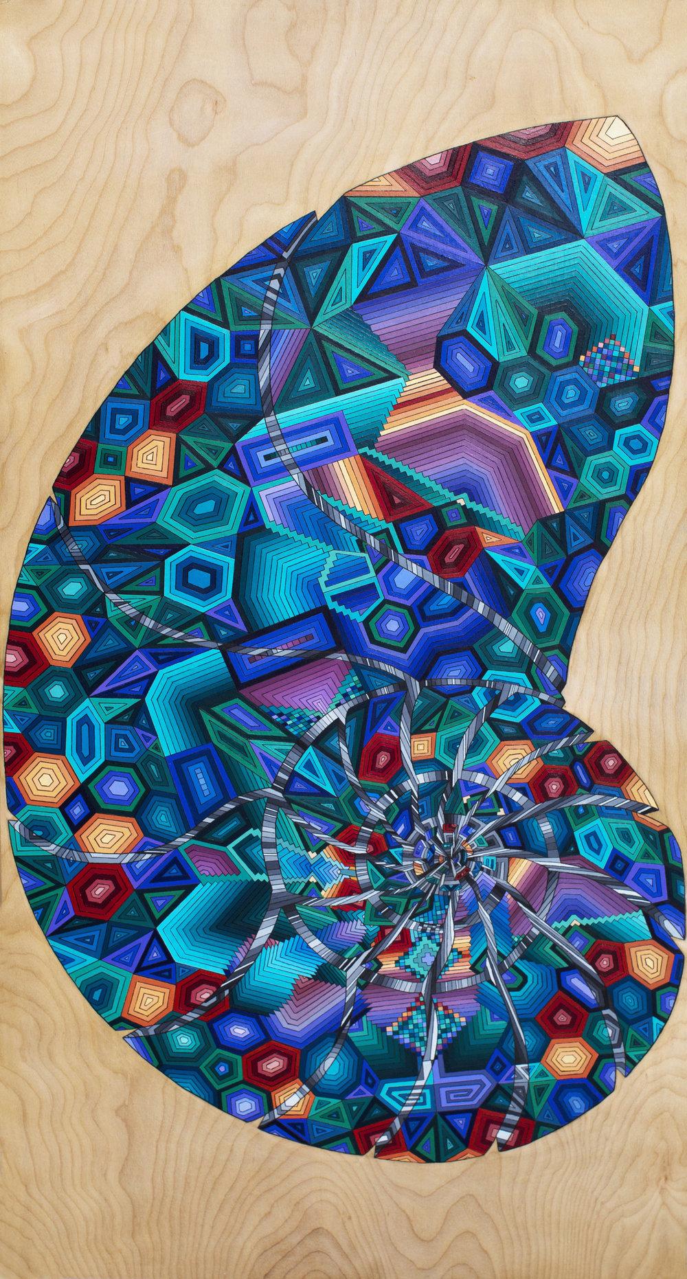 Cosmic Rebirth (2016)