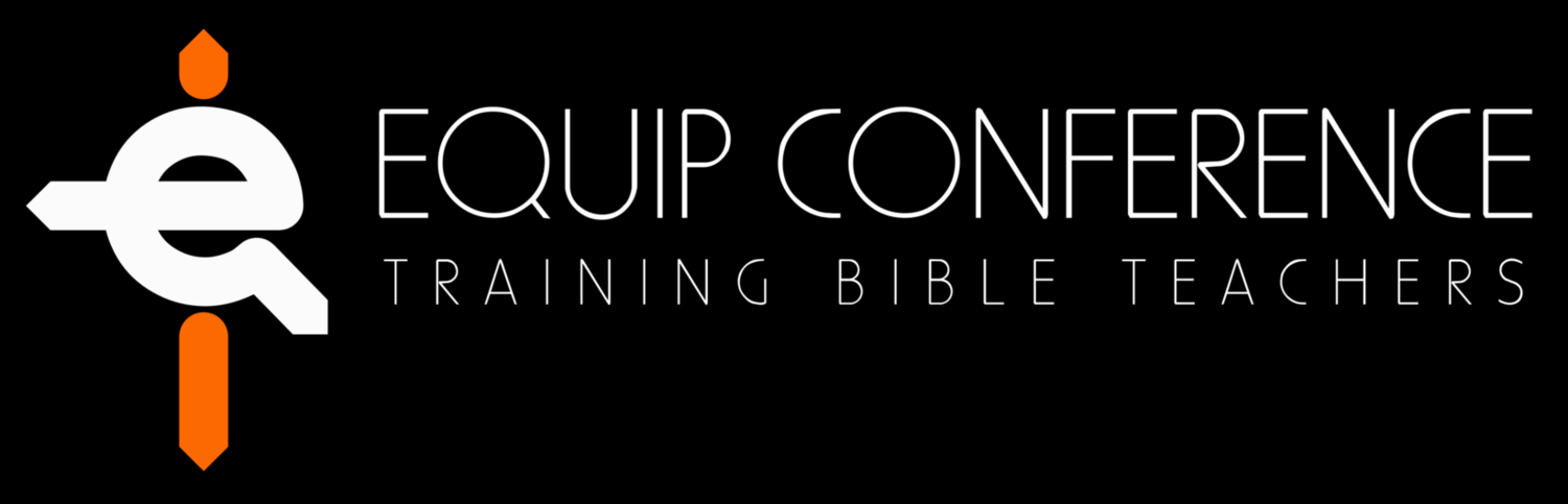Equip Conference: After God's Own Heart