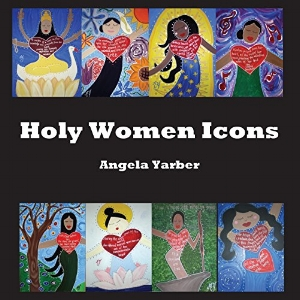 Holy Women Icons Book