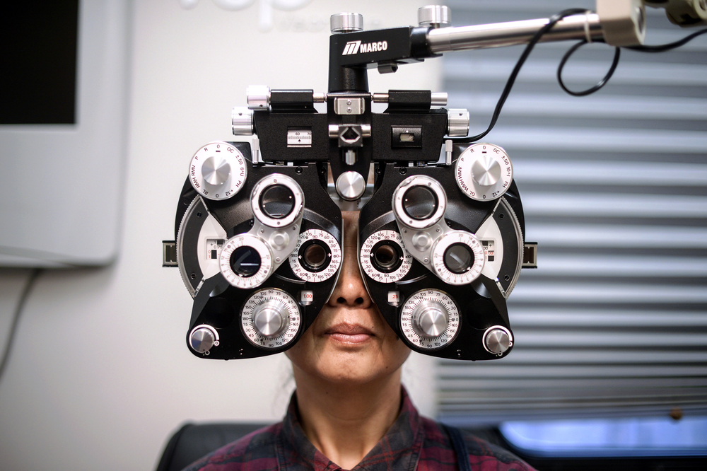 Free Eye Care Clinic